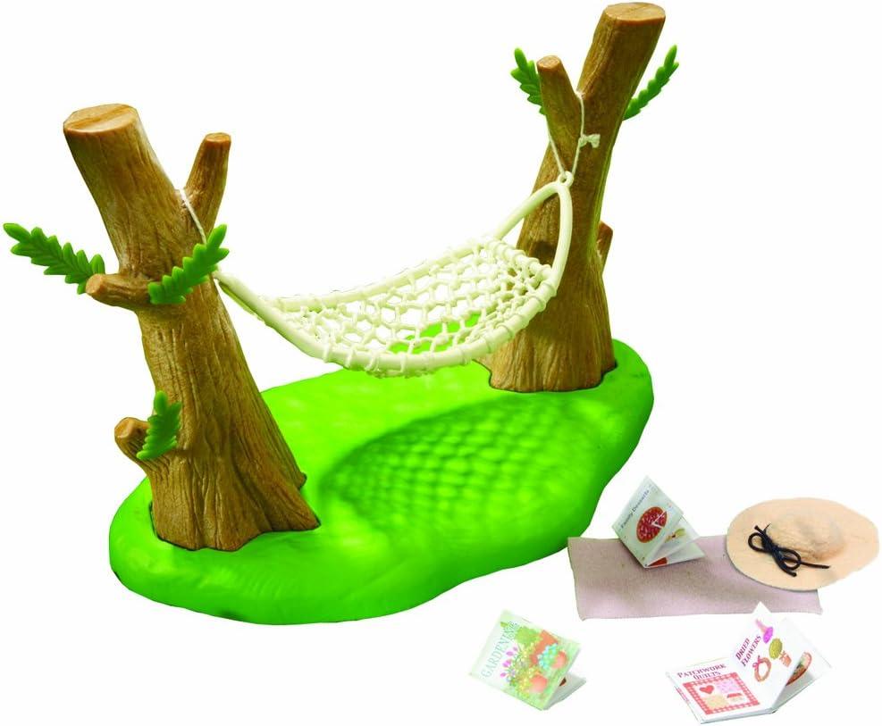 SYLVANIAN FAMILIES - Accesorio para maquetas (Flair Leisure PLC): Amazon.es: Jardín