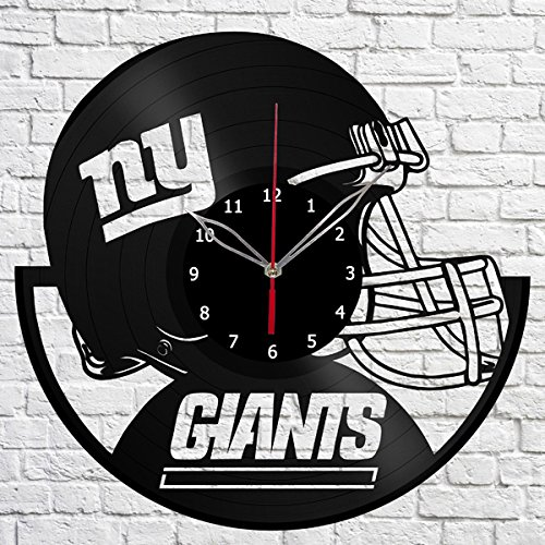 new york giants wall clock - 4