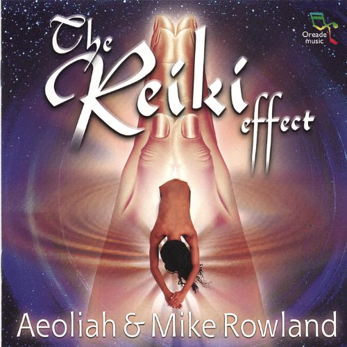 The Reiki Effect