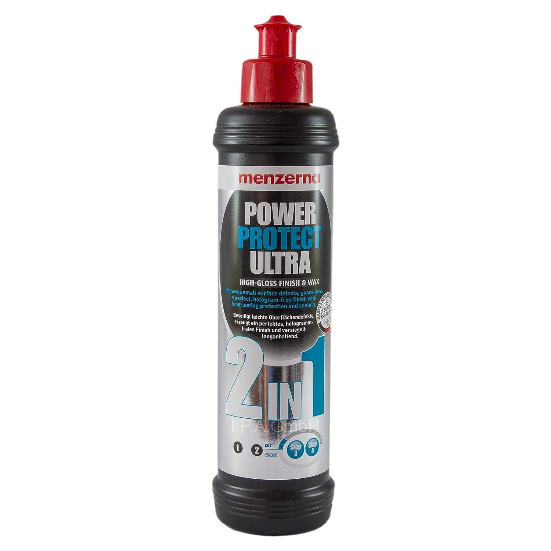 Menzerna Power Protect Ultra Lustrant Haut de Gamme 250 ML
