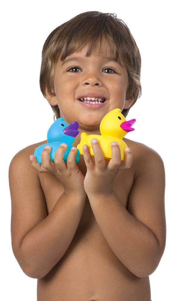 Amazon.com: ALEX Toys Rub a Dub Magnetic Ducks in the Tub: Toys & Games