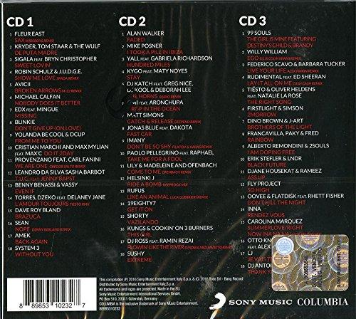 compilation m2o