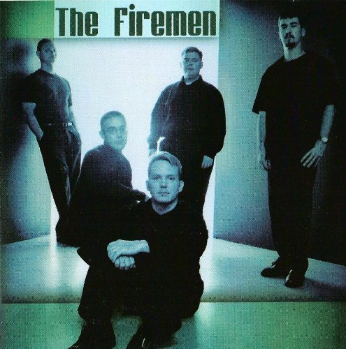 The Firemen by The Firemen (2001-10-20)