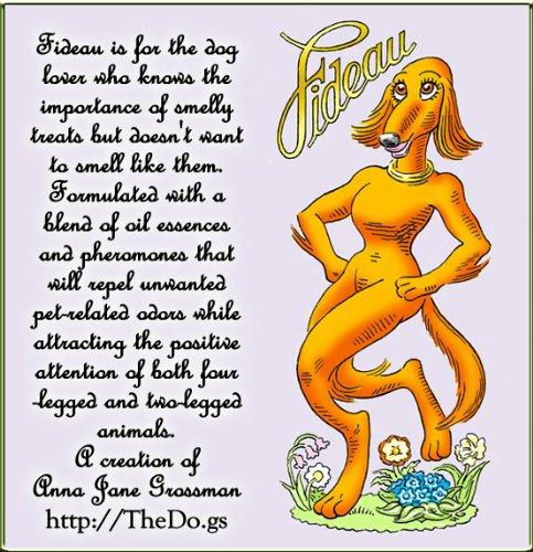 Fideau ~ 1/3 эт. Унция Феромоны Enhanced Духи Масло для женщин