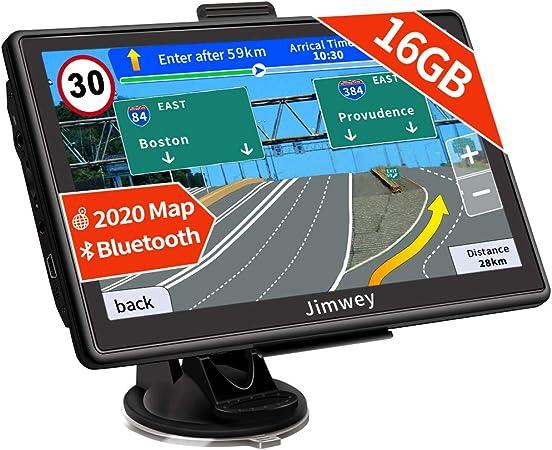 Bluetooth Navi Navigation Für Auto Navigationsgerät Lkw Elektronik