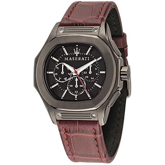 Maserati R8851116007 - Reloj