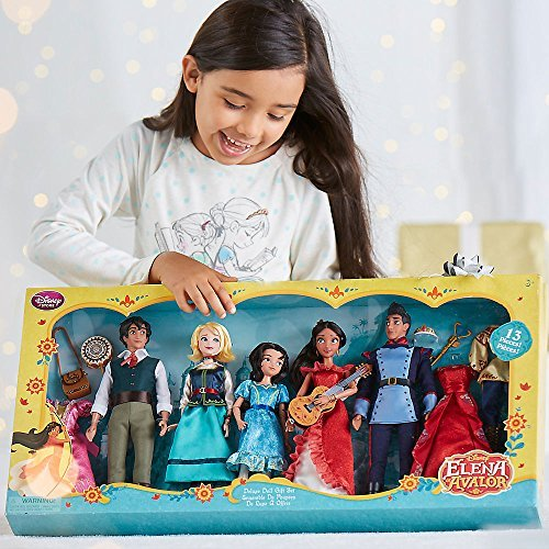 elena-of-avalor-deluxe-classic-doll-gift-set-features-elena-mateo-isabel-naomi-and-gabe