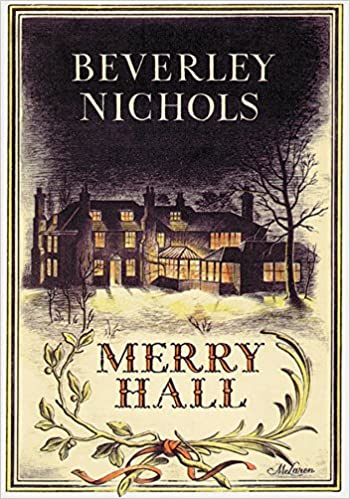 Book Merry Hall