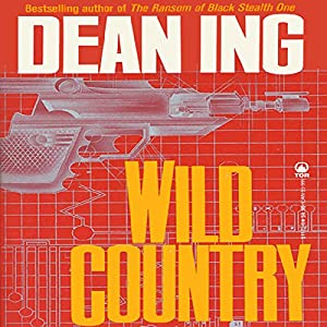 Wild Country Audiobook