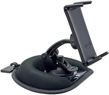 Arkon SM612 Coche - Soporte (Teléfono móvil/smartphone, Tablet/UMPC, Coche, Soporte pasivo, Negro, iPhone 6S Plus, Galaxy 7.0, 8.0 Tablets): Amazon.es: ...