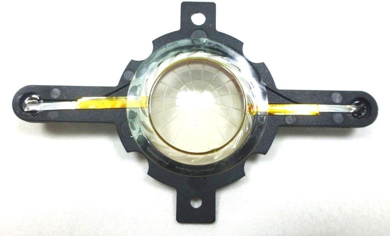 N255N Replacement RCF M73 Diaphragm N252N L8CX200 Driver 8 Ohms  25.4mm