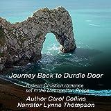 Journey Back to Durdle Door