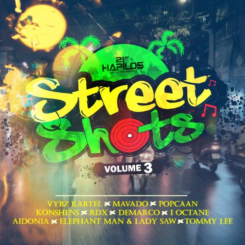 Street Shots Vol.3