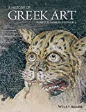History of Greek Art, Stansbury-o'don, 1444350145