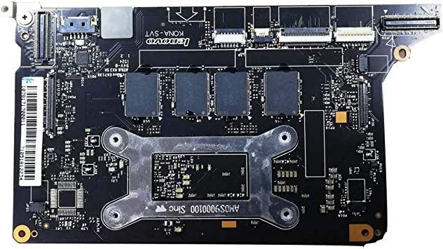 5B20G38198 For Lenovo IDEAPAD Yoga 2 Pro 20266 Motherboard Intel i7-4510u CPU and 8GB RAM NM-A074
