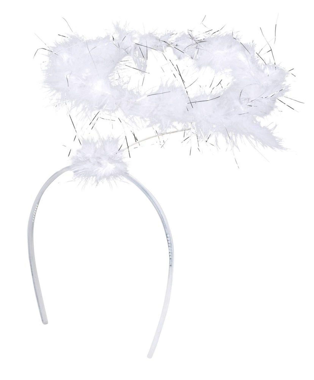Boland 52860 Serre-tête Ange Blanc