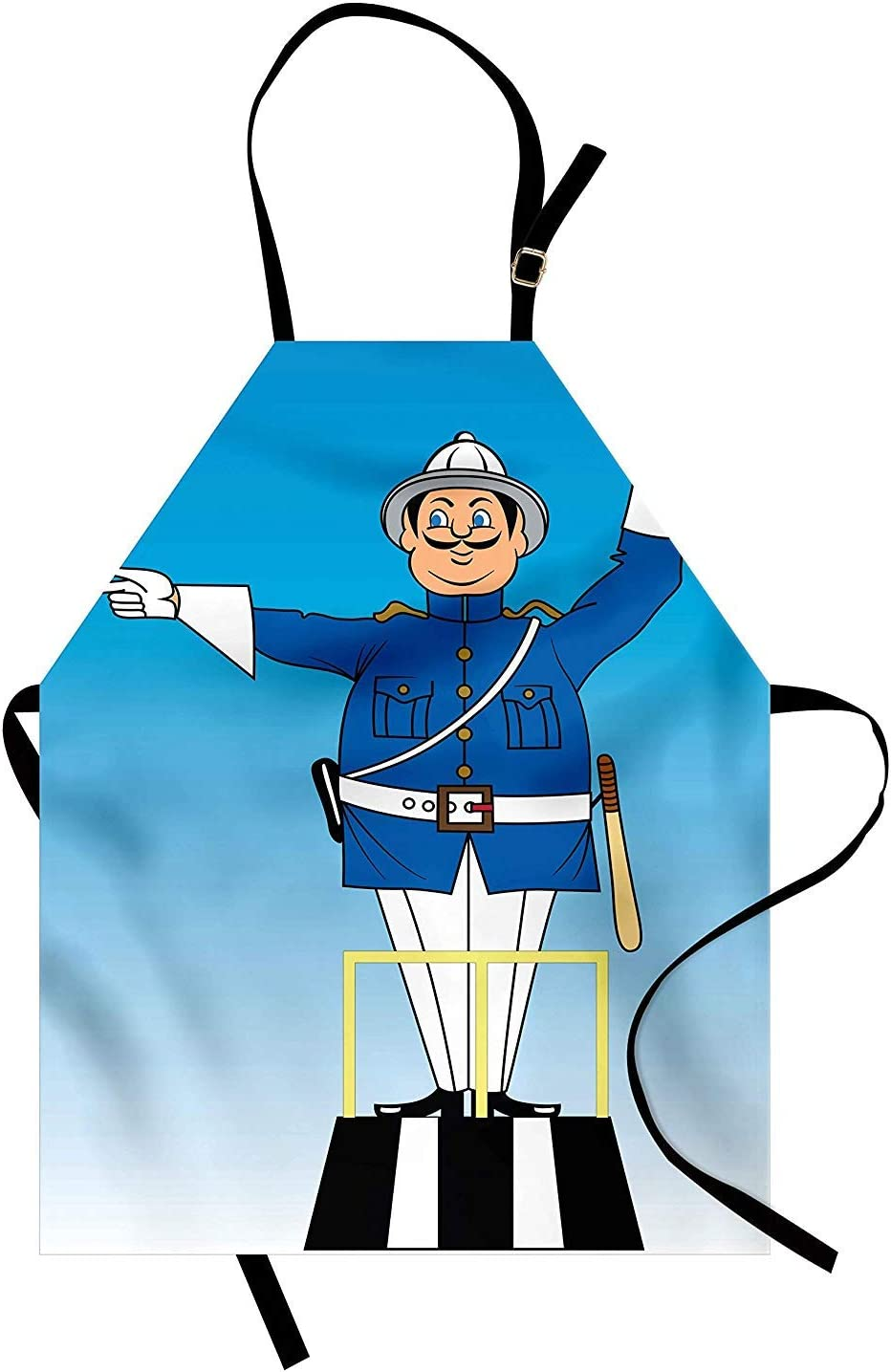 Old Police Officer Clipart   Free Images at Clker.com - vector clip art  online, royalty free & public domain