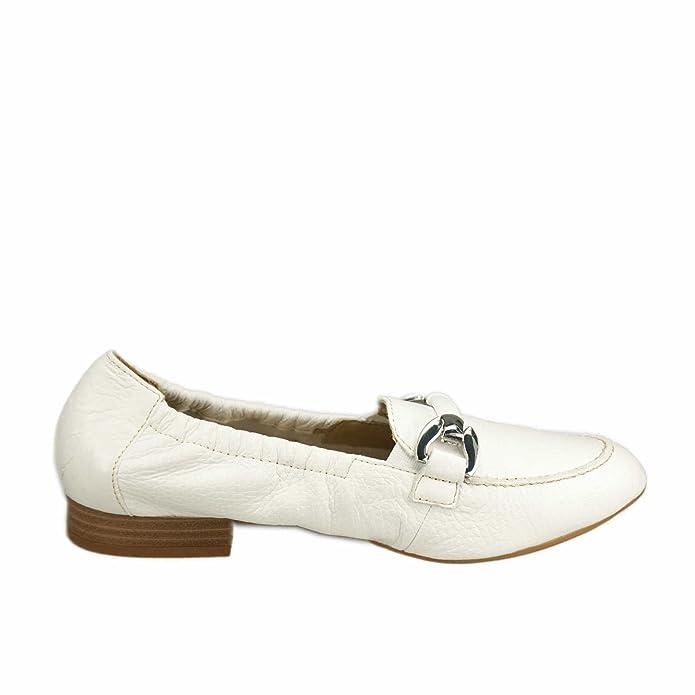 Caprice 9-24258-22-100 Größe 38 Weiß (weiß): Amazon.de: Schuhe & Handtaschen