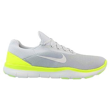 Nike Flex Trainer 7 Sportschuh in Farbe graupink günstig