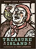 Treasure Island, Robert Louis Stevenson, 0763644455