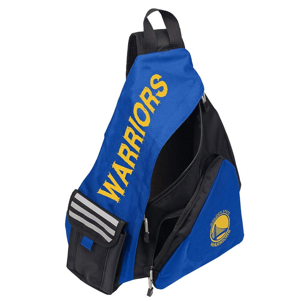 Officially Licensed NBA Golden State Warriors Leadoff Slingbag