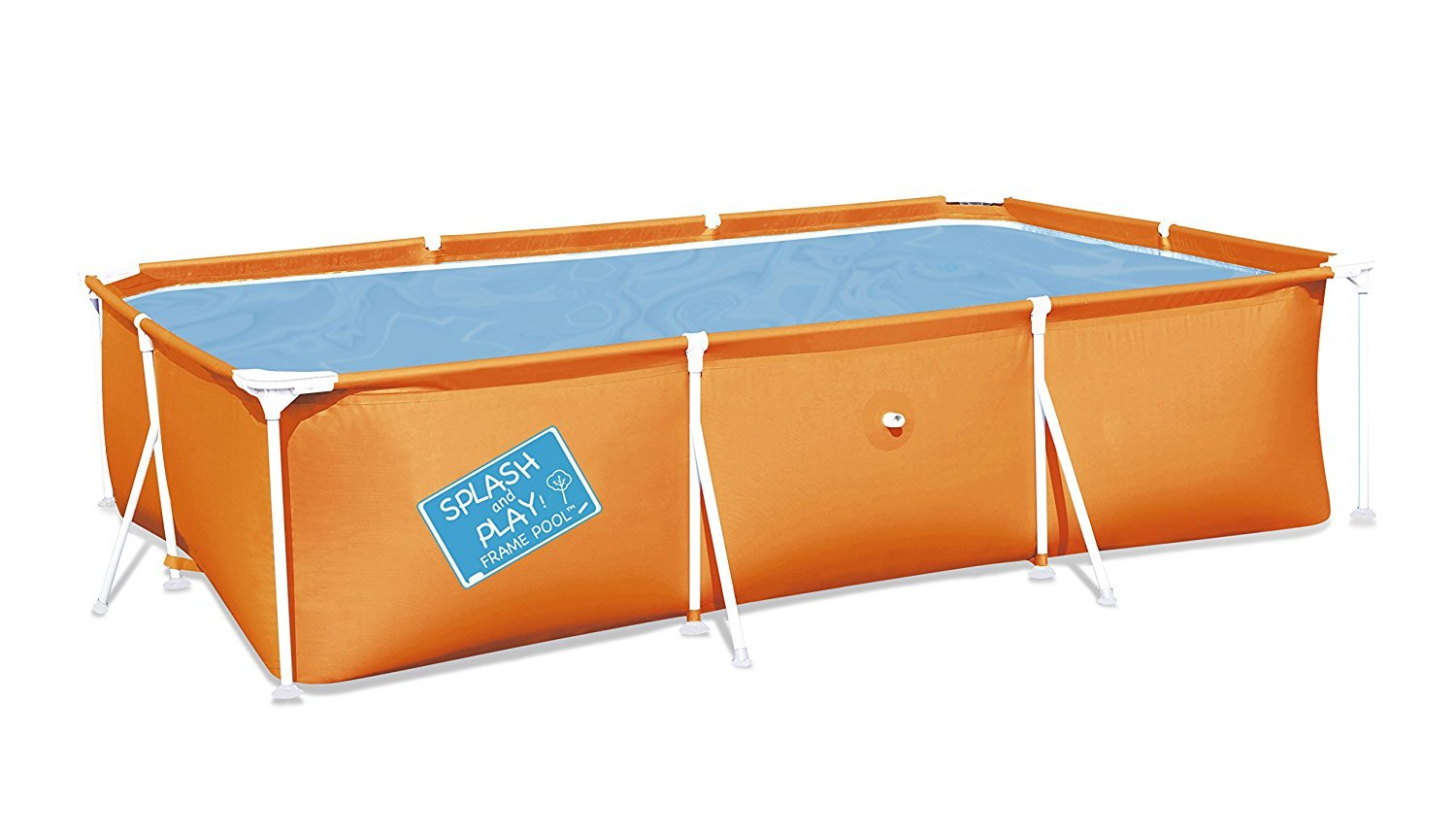 Bestway Frame Pool My First Frame Pool 56217