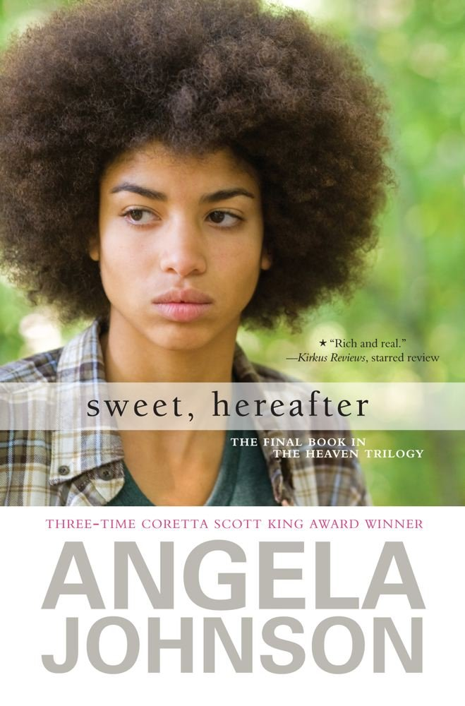 Download Sweet, Hereafter (The Heaven Trilogy) pdf