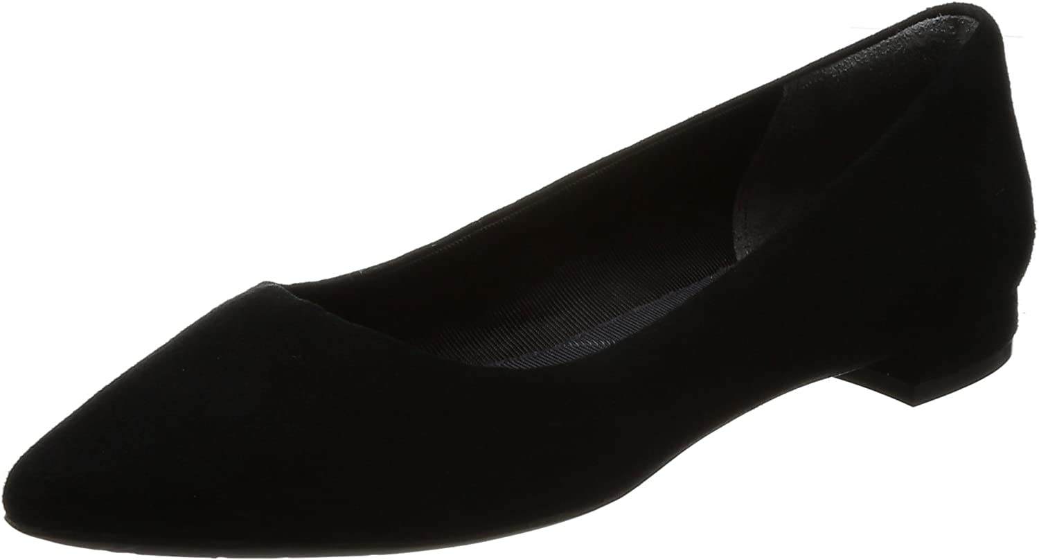 Rockport Total Motion Adelyn Ballet, Ballerines Femme