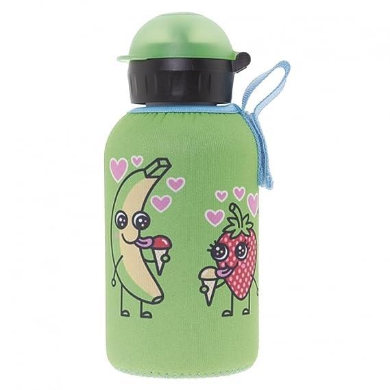 Amazon.com: Térmica Laken Hit niños aislado botella de agua ...
