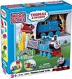 Mega Bloks Thomas 3-in-1 Buildable Thomas Load'n Go