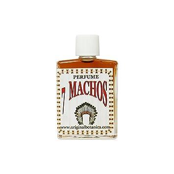 7 Machos Perfume