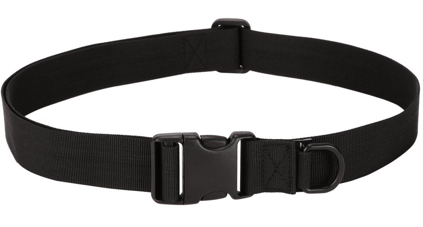 DCCN Ajustable Seguridad Cinturón Táctico Cinturón de Rescate de resistente para deportes al aire libre y de caza