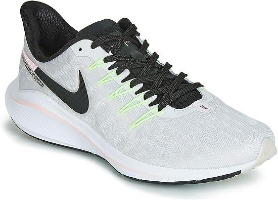 NIKE Air Zoom Vomero 14, Zapatillas de Running para Mujer: Amazon.es: Zapatos y complementos