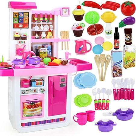 Jouet De Cuisine Enfants Play Maison Cuisine Jouet Vaporiser Jouet