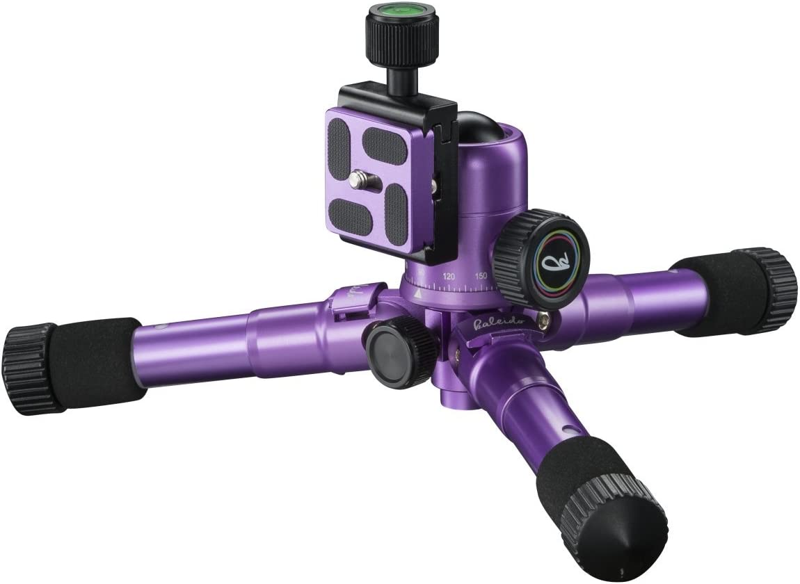 Mantona Kaleido Mini Light Purple Metallic