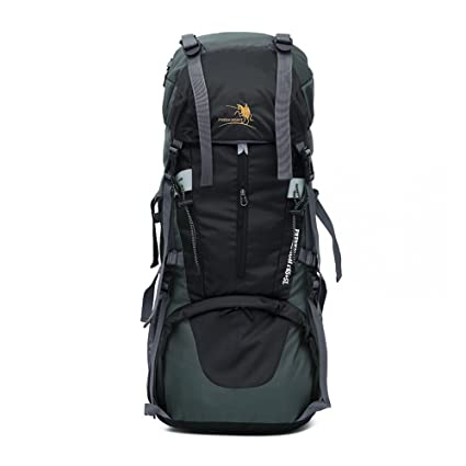 X-Freedom 65L+5L Outdoor Sport Water-resistant Internal Frame Backpack  Hiking Backpack 5b13b095e163d