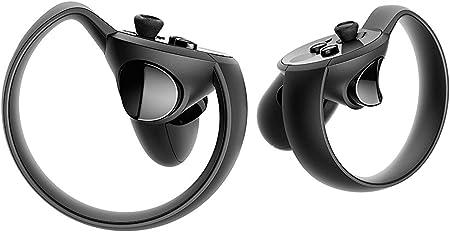 Oculus Rift 3 Items Bundle Oculus Rift Virtual Reality Elektronik