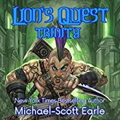Lion's Quest: Trinity | Michael-Scott Earle