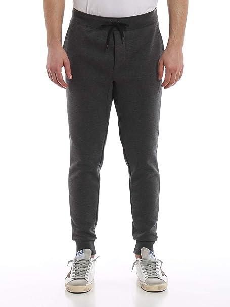 uk availability 2c562 6fe91 Polo Ralph Lauren Pantaloni da Tuta Performance Grigi ...