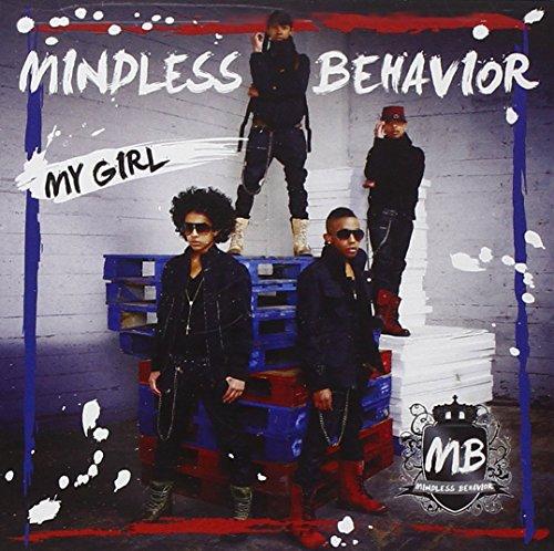 Vinilo : Mindless Behavior - My Girl (CD)