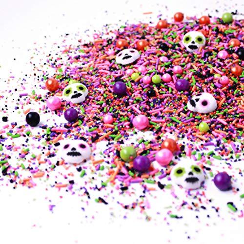 Dia De Los Muertos Sprinkle Mix,