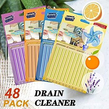 Amazon Com Drain Sticks Drain Stix Drain Cleaner