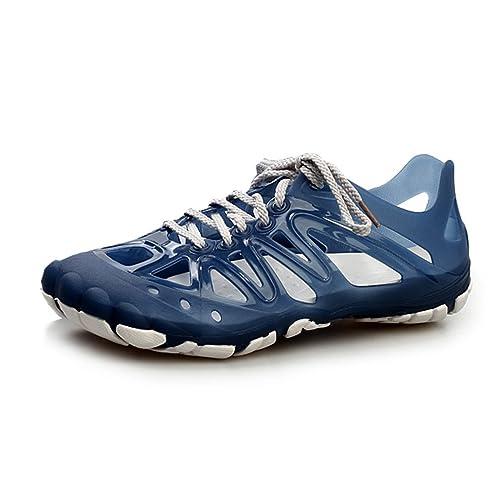 Plage Sandale Homme Chaussure De Piscine Aquatique En ARqc34j5LS