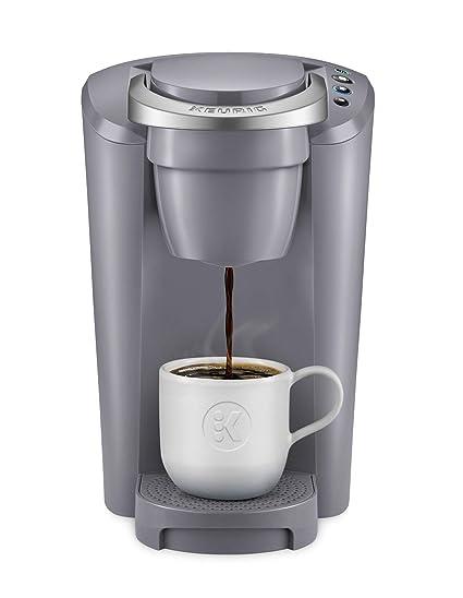 Amazoncom Keurig K Compact Single Serve K Cup Pod Coffee Maker
