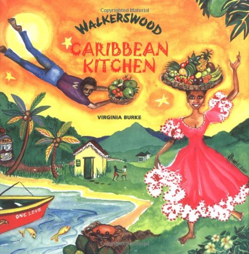 Search : Walkerswood Caribbean Kitchen