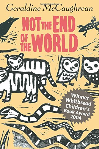 Download Not the End of the World PDF Text fb2 ebook
