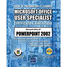 Microsoft Office XP Powerpoint 2002