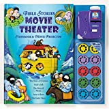 Bible Stories: Movie Theater, Trace Moroney, 0794405452