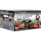 ARB RK9 Premium Recovery Kit for Any Offroad Adventure, The More Complete 4x4 Recovery Equipment Bundled in a Full Color Box