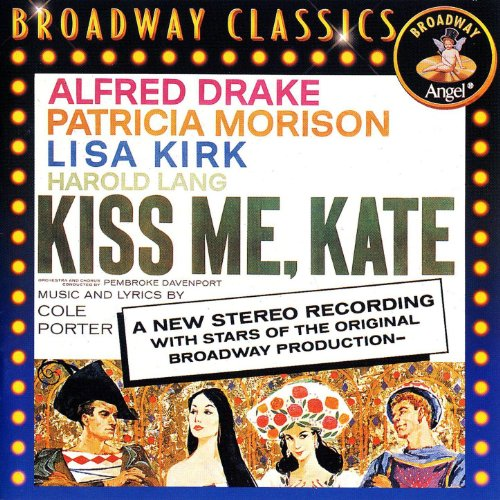 Kiss Me, Kate: Music From The ...